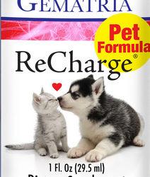 Pet ReCharge