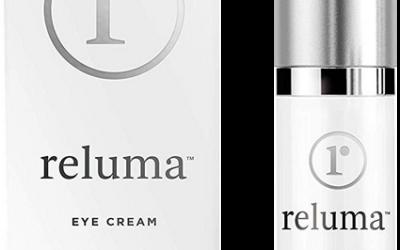 ReLuma Eye Cream