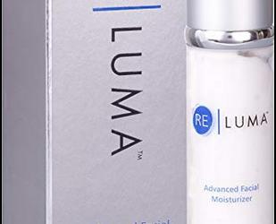 ReLuma Advanced Facial Moisturizer