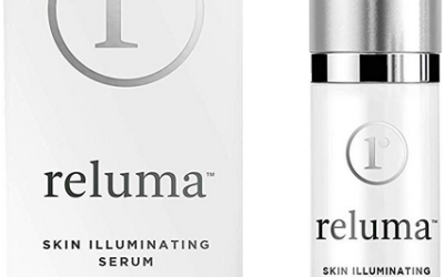ReLuma Skin Illuminating Anti-Aging Serum