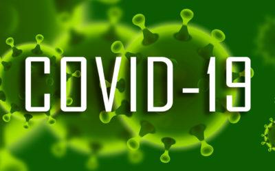 Navigating the Coronavirus